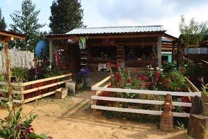 Oaxaca Farm